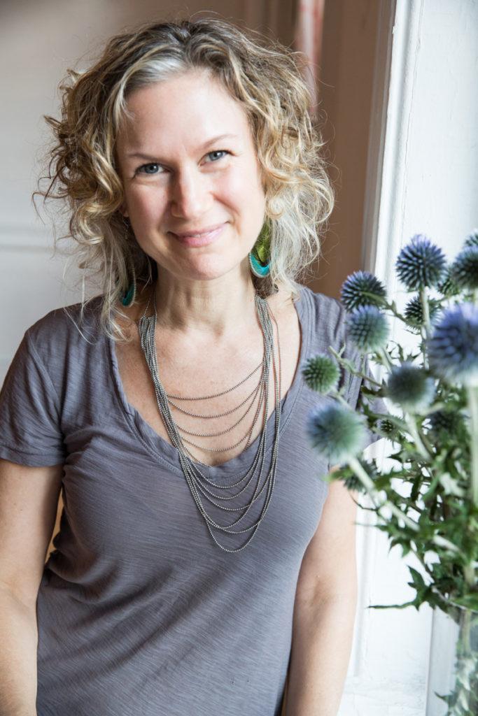 Karen Zuckerman